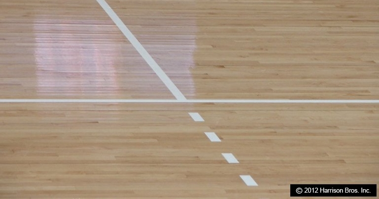 Is Automatic Floor Scrubbing The Future of Gym Floor Care?