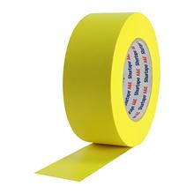 Yellow Shurtape 724 paper tape