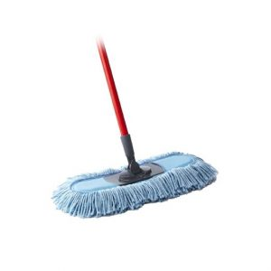 Microfiber dust mop from TheTapeworks.com